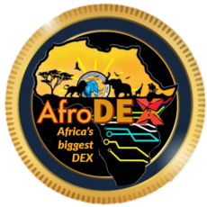 AfroDex Token
