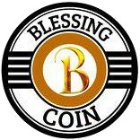 Blessing Coin