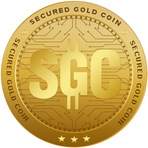Secured Gold Coin