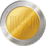 High Voltage Coin