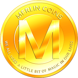 Merlin Coins