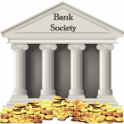 Bank Society Coin