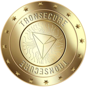TronSecure Token